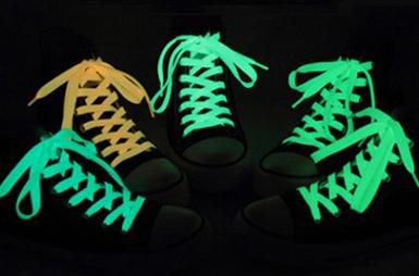 светящиеся носки