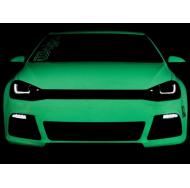 светящаяся в темноте краска для авто