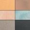 Глиттерная краска для камня