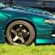 Глитерная краска для авто