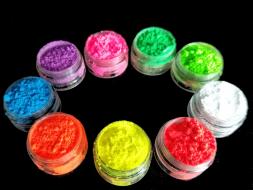 флуоресцентный порошок