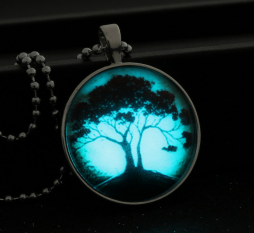 Светящиеся в темноте сувениры