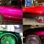 Глиттерная краска для авто