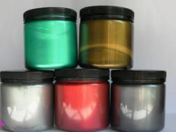 Перламутровая краска